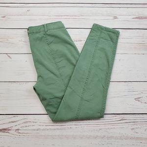 VS Victoria's Secret Skinny Jeans Size 2 | Zippers